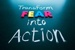 Do You Fear Change? Part 4 of 4
